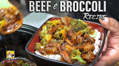 Beef and Broccoli Recipe | Crockpot Recipes