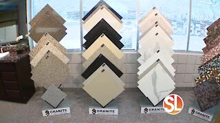 Fast and easy kitchen remodeling with Granite Transformations of North Phoenix