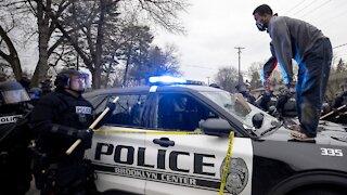 DOJ Opens Probe Into Minneapolis Police