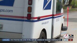 Keeping postal workers safe