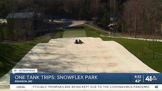 One Tank Trips: Snowflex Park