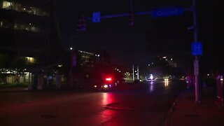 Traffic lights out on Euclid Ave., rush hour delays expected