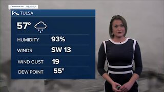 2 Works for You Sunday afternoon forecast