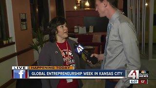 Global Entrepreneurship Week aims to inspire innovators in Kansas City