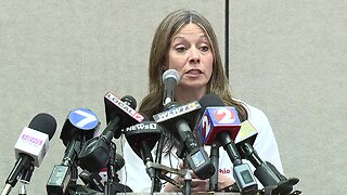 News conference: Two possible cases of coronavirus at Miami University