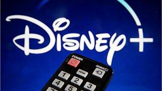 Disney+ Airing Chadwick Boseman Tribute