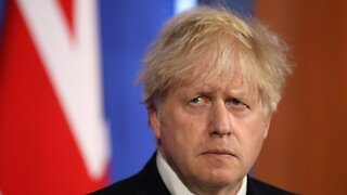 Dominic Cummings Goes To War With Boris Johnson
