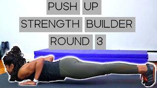 Push Ups for Beginners
