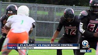 Atlantic vs Palm Beach Central