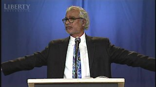 Follow Christ! - K.P. Yohannan