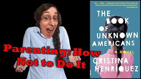 The Book of Unknown Americans by Cristina Henriquez Sunday Book Circle