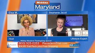 Plexaderm Skincare - Thanksgiving Special