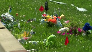 Settlement reached in deadly 198 crash which killed 3 year-old boy