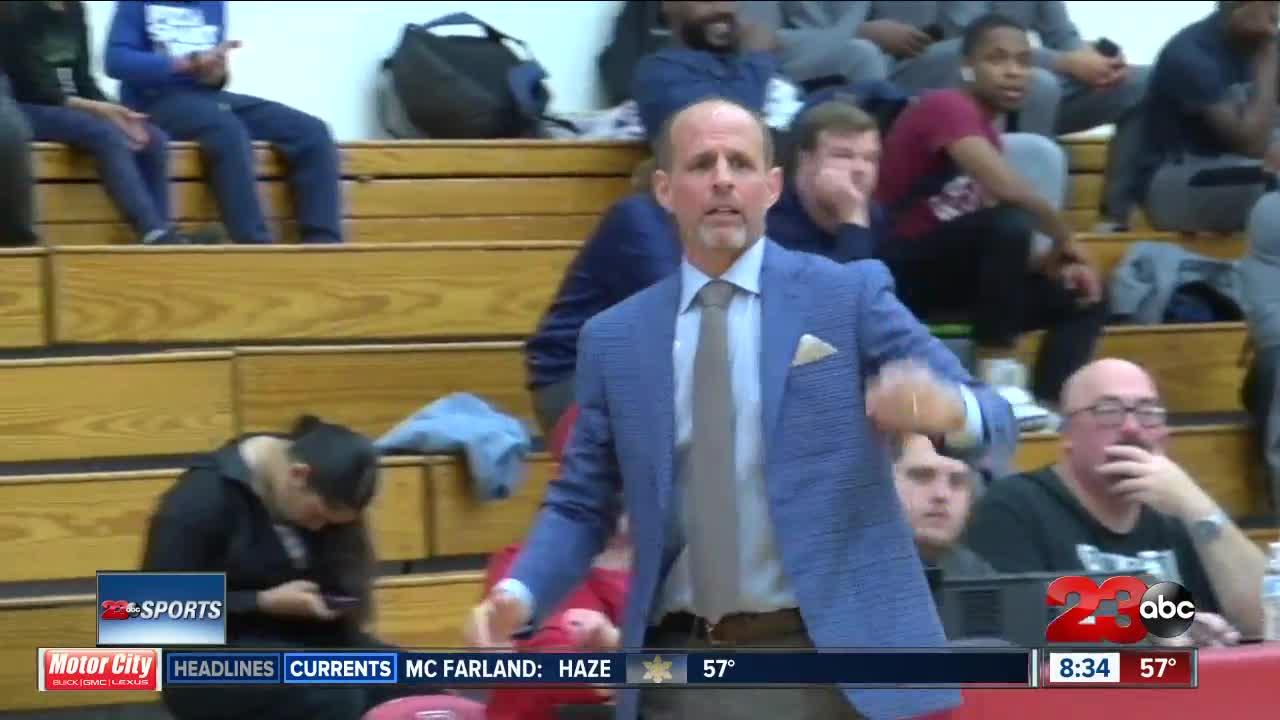 B.C. men's basketball begins season 5-0