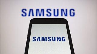 Samsung Closes Factory Temporarily Over Coronavirus