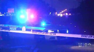 Boyfriend kills woman, teen, wounds child, 2 teens, police say