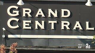 Grand Central bar announces closure amid COVID-19 pandemic