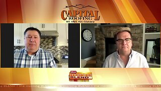 Capital Roofing - 4/16/20