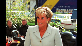 Royal insider claims Princess Diana would be 'proud' of Prince Harry