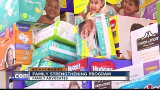 Family Strengthening program helps Treasure Valley families