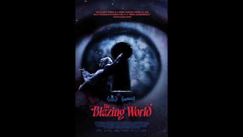 THE BLAZING WORLD Review