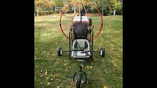 Powered Parachute Ebay