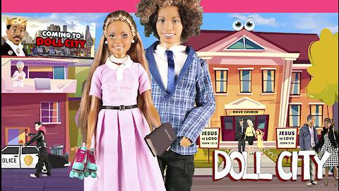 32. The Dollympics