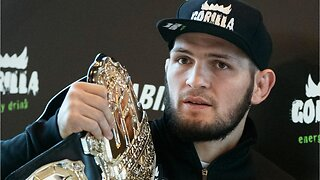Khabib to return to the UFC in September
