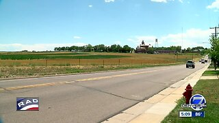 Development planned at the 'last farm in Westminster'; residents start grassroots movement against it