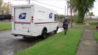 Two state lawmakers proposed absentee ballot boxes to help U.S. Postal Service