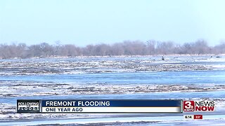 Following the Floods: Fremont