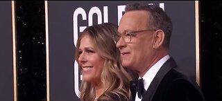 Tom Hanks, Rita Wilson diagnosed with COVID-19