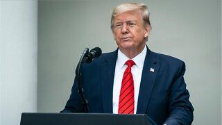 White House Says Trump Will Sign Executive Order Regarding Social Media
