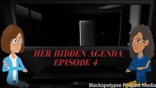 Her Hidden Agenda - Episode 4 (Audio Animated Series)