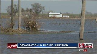 Reporter debrief: devastation in Pacific Junction