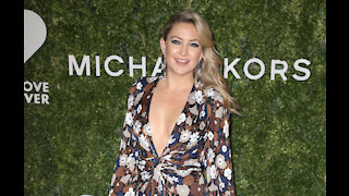 Kate Hudson connects deeply with musicians