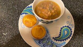 Great Bean Soup Recipe