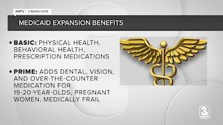 Medicaid Expansion Begins in NE