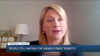Workers wait months for unemployment benefits, I-Team steps in and days later they are paid
