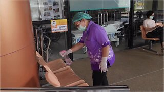 California Adds To Coronavirus Death Total