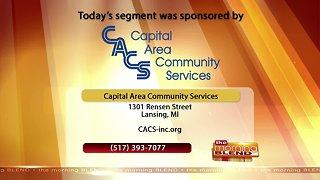 Capital Area Community Services - 2/4/19