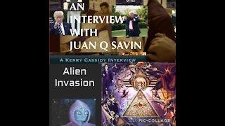 AMAZING Interview Kerry Cassidy & Juan O Savin part 1