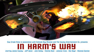 Star Trek New Voyages, 4x01, In Harm's Way
