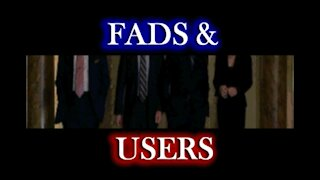 YTMND: Fads & users