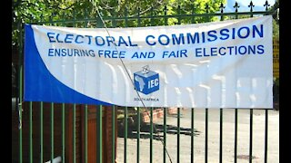 South Africa's Constitutional Court Throws the ANC a Lifeline - Upholds IEC Candidate Registration