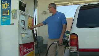 AAA warns fuel readings might not be accurate