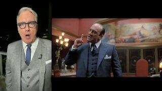 Keith Olbermann Unhinged Trump Rant vs DeNiro as Capone