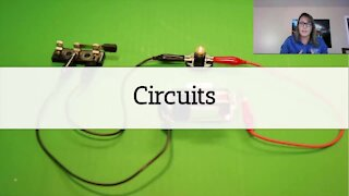 Science Sundays: How to Create Circuits (Full Experiment)