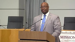 FULL NEWS CONFERENCE: School officials in Palm Beach County discuss remote learning plans