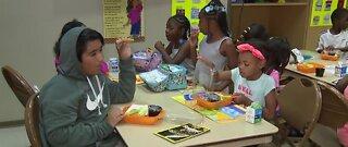 Vegas Strong summer academies reopen